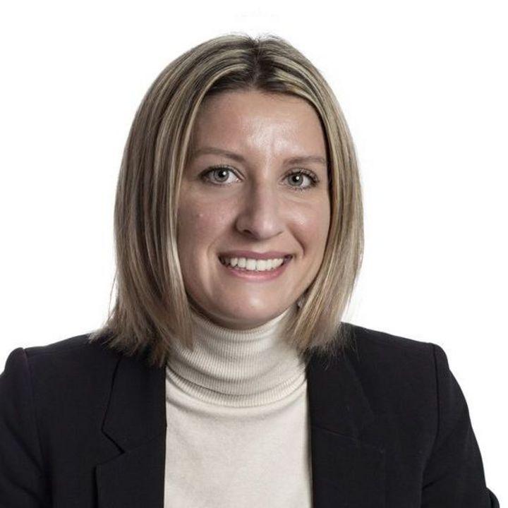 Luisa Polli